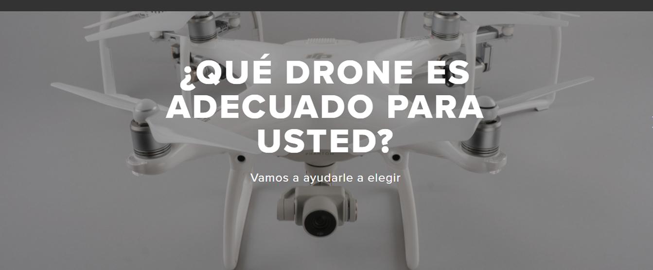 Doctor Drone Peru